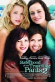 The Sisterhood of the Traveling Pants 2 DVD Release Date