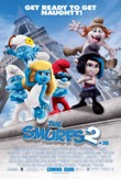 The Smurfs 2 DVD Release Date