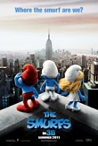 The Smurfs DVD Release Date