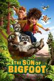 The Son of Bigfoot DVD Release Date