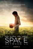 The Space Between Us DVD Release Date