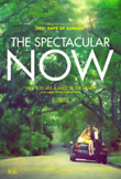 The Spectacular Now DVD Release Date