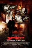 The Spirit DVD Release Date