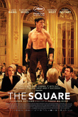 The Square DVD Release Date