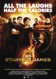Starving Games DVD Release Date