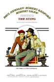 The Sting DVD Release Date