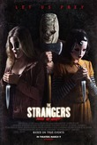 The Strangers: Prey at Night DVD Release Date