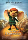 The Tale of Despereaux DVD Release Date