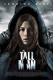The Tall Man DVD Release Date