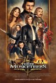 The Three Musketeers DVD Release Date