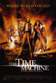 The Time Machine DVD Release Date