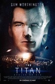 The Titan DVD Release Date