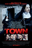 The Town DVD Release Date