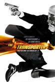 The Transporter DVD Release Date