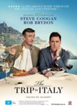 The Trip to Italy DVD Release Date