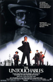 The Untouchables DVD Release Date