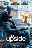 The Upside DVD Release Date