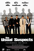The Usual Suspects DVD Release Date