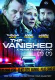 The Vanished DVD Release Date