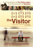 The Visitor DVD Release Date