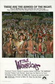 The Warriors DVD Release Date