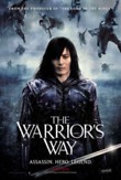 The Warrior's Way DVD Release Date