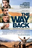 The Way Back DVD Release Date