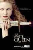 The White Queen DVD Release Date