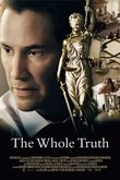 The Whole Truth DVD Release Date