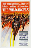 The Wild Angels DVD Release Date