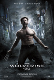 The Wolverine DVD Release Date
