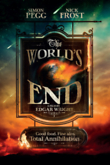 The World's End DVD Release Date