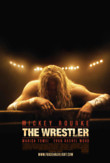 The Wrestler DVD Release Date