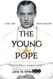 The Young Pope DVD Release Date