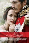The Young Victoria DVD Release Date