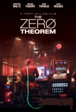The Zero Theorem DVD Release Date