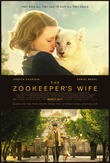 The Zookeeper's Wife DVD Release Date