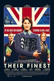 Their Finest DVD Release Date