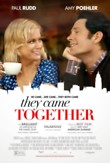 They Came Together DVD Release Date