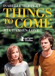 Things to Come DVD Release Date