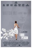 Third Person DVD Release Date