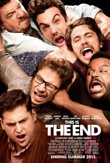 This Is the End DVD Release Date
