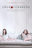 Thoroughbreds DVD Release Date