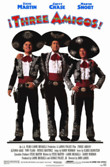 Three Amigos! DVD Release Date