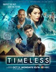 Timeless - Season 02 DVD Release Date