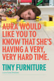 Tiny Furniture DVD Release Date