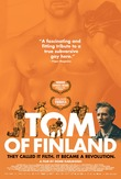 Tom of Finland DVD Release Date