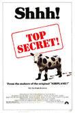 Top Secret! DVD Release Date