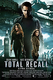Total Recall DVD Release Date