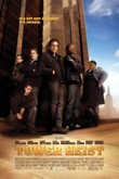 Tower Heist DVD Release Date